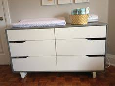 ikea mandal dresser painted grey i m actually making this