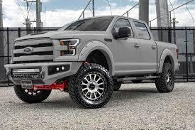 Vehicle Suspension Options Dallas | Texas Lift Kits