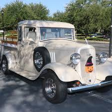 100 1934 Chevy Truck Great American CruiseIn On Twitter Pickup Restomod