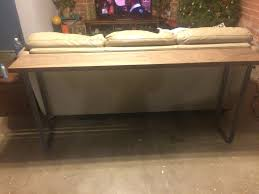 Long Sofa Table Walmart by Sofa Sofa Legs Replacement For The Wellbeing Of Your Furniture To