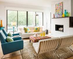 22 summer decor ideas colorful details for light and airy living