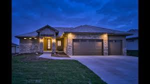 100 Marasco Homes Omaha Home Tour 17601 Douglas Circle Ralph CBSHOME