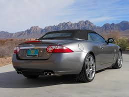Which is the best looking model year variant of the XK Jaguar