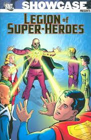 Showcase Presents Legion Of Super Heroes Vol 3