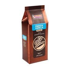 French Vanilla Ground Coffee 1 Lb