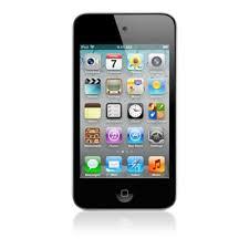 iPod Touch 4th Gen Screen Repair i Rite