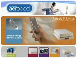 aerobed products bed bath beyond youtube