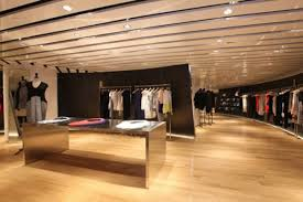 Luxury Clothing Store Interior Design Swimsuit