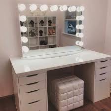 Vanity Mirror Dresser Set by Impressions Vanity Ikea Table Tops Ikea Alex Drawers And Alex