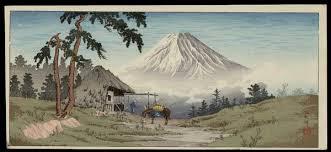 Shotei Takahashi Otome Mountain Pass