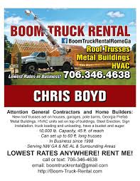 Flyer | Boom Truck Rental Truck Rentals Jiffys School Car Rental Rates Windhoek Discount Car Rental Rates And Deals Budget Dump Hartford Ct And Tonka Mighty Diesel Also Trucks Penske Reviews Hiring A 4 Tonne Box In Auckland Cheap From Jb How Far Will Uhauls Base Rate Really Get You Truth Advertising Neat Goodees Amp Trailer Hire Bus Cnr Girls Plus As Well 2008 For Sale Hyundai Hd65 20 Capps Van Washington State With Used F650