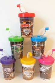 Monster Jam Monster Trucks Birthday Party Favor Cups Lids & Straws ... Monster Jam Trucks Do It Yourself Birthday Party Favor Truck 3d Delux Pack This Started Colors Jams Supplies Together With Jam Gravedigger Ideas Photo 6 Of 10 Cre8tive Designs Inc Custom Printable Invitation Canada Tags For Cheap Derby Suckers Lollipops Favors Twittervenezuelaco Real Parties Modern Hostess