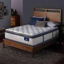 Kohls Bed Toppers by Dalston Super Pillow Top Mattress U0026 Box Spring Set