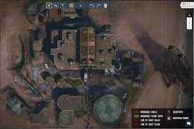 park siege social rainbow six siege rainbow six siege theme park map leaked