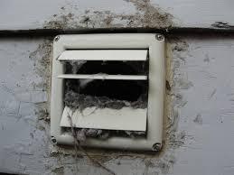 Ventline Bath Exhaust Fan Soffit Vent by Don U0027t Vent Your Clothes Dryer Through The Roof