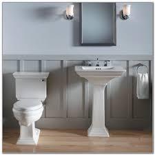 kohler stately pedestal sink 30 sinks and faucets home design