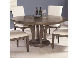 American Drew Park Studio Contemporary 62-Inch Round Dining ... American Drew Queen Anne Ding Table W 12 Chairs Credenza Grantham Hall 7 Piece And Chair Set Ad Modern Synergy Cherry Grove Antique Oval Room Amazoncom Park Studio Weathered Taupe 2 9 Cozy Idea To Jessica Mcclintock Mcclintock Home Romance Rectangular Leg Tribecca 091761 Square Have To Have It Grand Isle 5 Pc Round Cherry Pieces Used 6 Leaf
