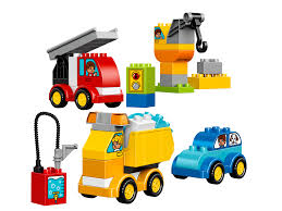 100 Free Cars And Trucks LEGO 10816 DUPLO My First And Lego Duplo Toy Toy 2000