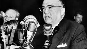 J Edgar Hoover Cross Dresser by Stop The Historical Purge U2014 Smearing J Edgar Hoover As Is