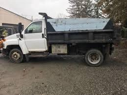 100 Gmc C4500 Truck 2004 TOPKICK Solon OH 5005791225