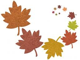 Fall leaves fall leaf clipart outline free clipart images clipartcow