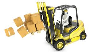 100 Fork Truck Accidents Warehousing Archives