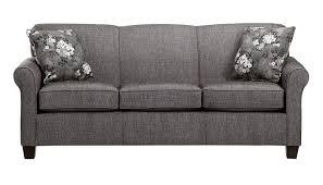 slumberland furniture york collection granite sofa