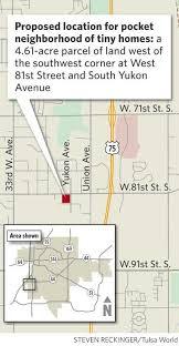 Tulsa World Pumpkin Patch by John Klein Jenks Alum Works To Create U0027pocket Neighborhood U0027 Of