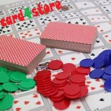 Sequence Game English Russian Rule For Family Party Kids Board