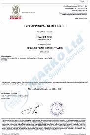 bureau veritas reims certificates marko ltd сertified products