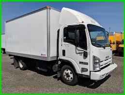 2012 ISUZU NPR Zdiesel Zbox Used Box Truck - $1,000.00 | PicClick