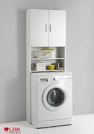 überbauschrank schrank fmd olbia waschmaschinenschrank bad badezimmer möbel neu ebay