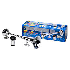 Wolo® 845 - Road Warrior™ Chrome Trumpets DD Roof Mount Truck Air ... Grover Stutter Tone Air Horn Horns Of Texas Fire Truck Hornblasters Train Install Truckin Magazine Wolo Dominator Dual Trumpet And Marine 114db Northern Aliexpresscom Buy Car Motorcycle Boat Super Loud 150db 24v Very 12v 25l Tank Complete Kit Bizricecom 14inch Metal Electric Solenoid Valve Heavy Chrome Dualtone Yankee Autoloc Horn5 Custom Street Rat Dropship Lorry Single Plated Alloy Gampro 150db 18 Inches Zinc Horn 12 24 Volt 4 Trumpet Air Loudest Kleinn 159db