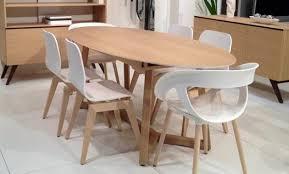 table de cuisine ovale table ovale ikea table