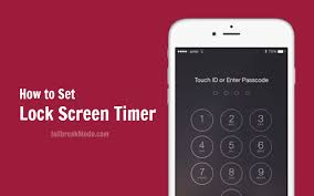 Auto Screen Lock Time Setting on iPhone 6 Plus – How to