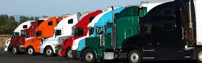 100 North American Trucking Odyssey Logistics Technology Supply Chain Services