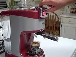 Lavazza Espresso Point 850 Machine Review