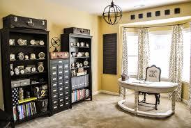 Sophias Craft Room Office Reveal