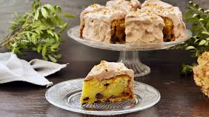 eierlikörkuchen rezept kuchen mit eierlikör backen
