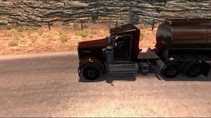 ATS Mod - Duel Truck Replica - YouTube The Duel Truck In Oils By Chliethelonesomecougar Fur Affinity Brand New 2018 Duel Temp Chereau Ate And Trailer Sales Ltd Under Glass Big Rigs Model Cars Magazine Forum Radio Controlled Metal Truck Model The Devil On Wheels Fuel Comparison Tests In Europe Mercedesbenz 1971 Soundeffects Wiki Fandom Powered Wikia Minecraft Film Tribute Project 2013 Art Public Simon Lee View Topic Creepyevil Duel Tanker New Nissan Titan Halfton Ready To Battle Detroit Three Wardsauto Best Road Trip Movies Review News Wheel Rel 50s Fruehauf Tanker Page 2 Scs Software