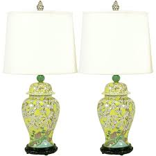 Frederick Cooper Table Lamps Brass by Table Lamps Ginger Jar Table Lamps Vintage Frederick Cooper