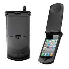 90s Cool Retro Phone case Cover for iPhone 4 & 4S Motorola