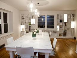 Small Dining Room Table Walmart by Shelf Decor Ideas Glossy White Dining Table Rectangular Grey