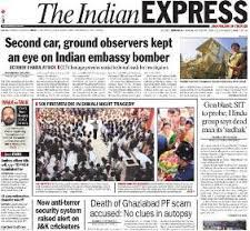 The Indian Express English Daily Newspaper