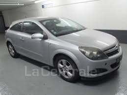 opel astra 3 gtc occasion annonce opel astra 3 gtc la centrale