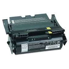 Lexmark 64015SA RETURN PROGRAM CART Toner Cartridge Durable Service ...