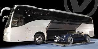The Vantare Platinum Plus RV Most Amazing Home On Wheels