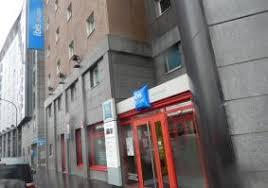 hotel ibis budget porte d italie est