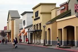 Will Modesto wel e high end retailers City may pay to find out