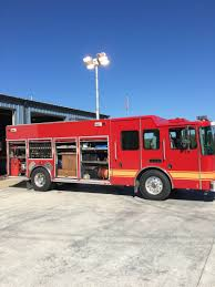 2011 Ferrara Intruder II Rescue (R1755) :: Fenton Fire Equipment Inc.